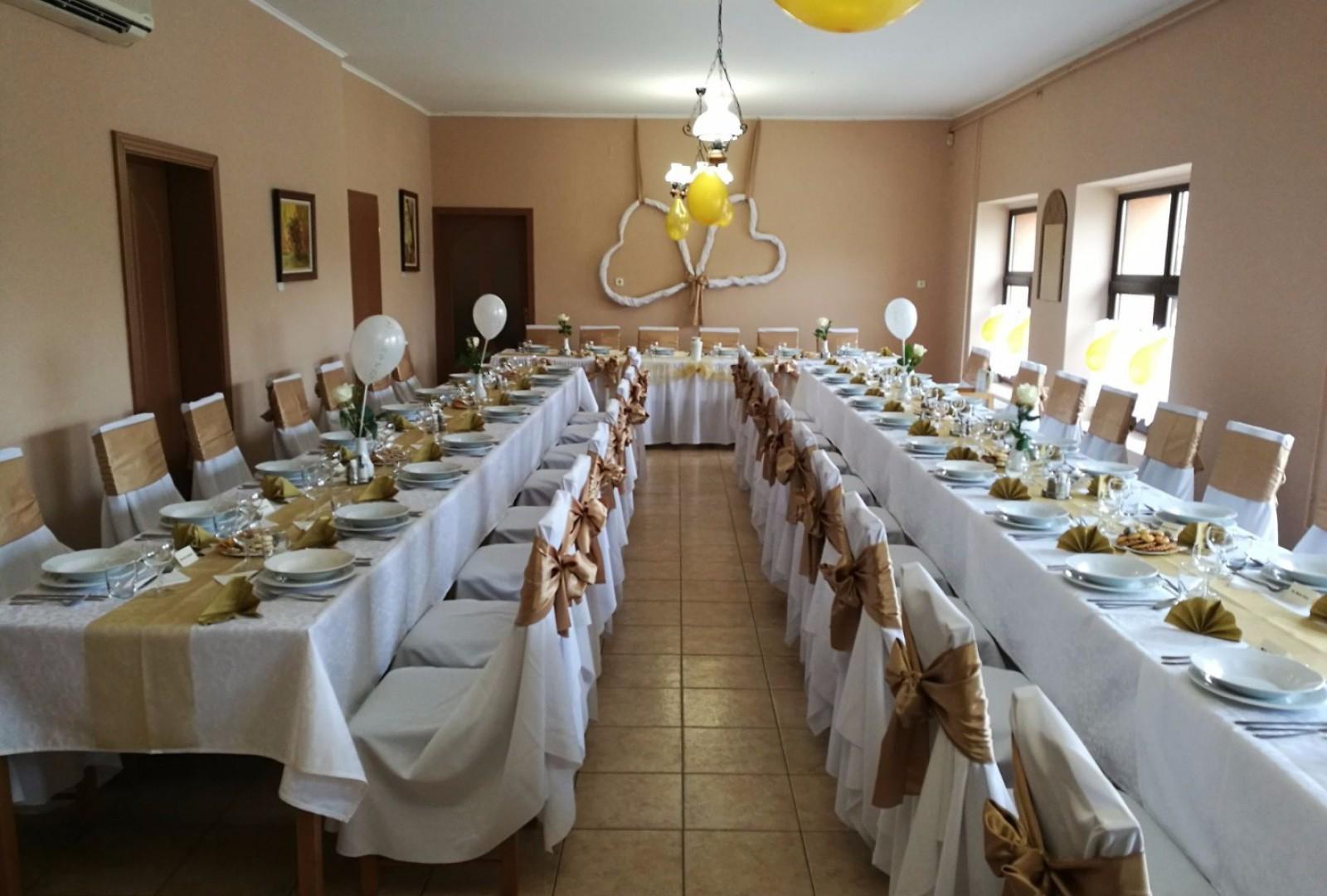 Potyka vendéglő és vendégház